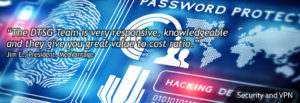 Security & VPN